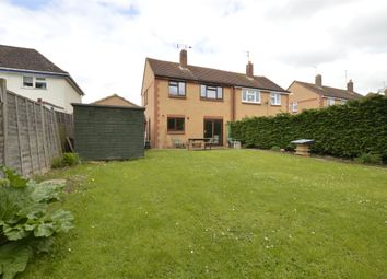 Thumbnail 3 bed semi-detached house for sale in Millham Road, Bishops Cleeve