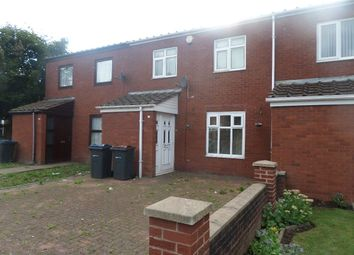 Thumbnail 3 bed town house for sale in Lansdowne Street, Winson Green