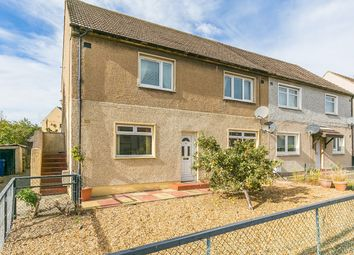 Thumbnail 3 bed property for sale in Edmonstone Road, Danderhall, Dalkeith
