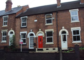 Thumbnail 3 bed property to rent in Coventry Street, Kidderminster, Worcestershire