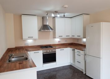 Thumbnail 2 bed flat to rent in William Bricknell Pavilion, Portswood Road, Southampton