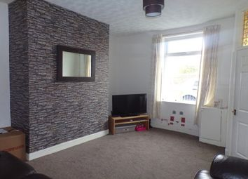 Thumbnail 2 bed terraced house to rent in Buckley Lane, Farnworth, Bolton