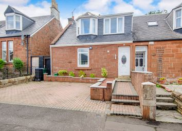 3 bed end terrace house for sale in Craigie Road, Kilmarnock KA1