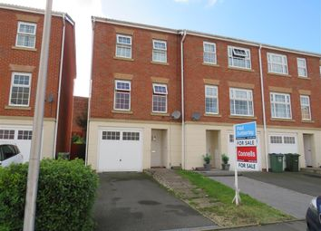 3 bed town house for sale in Melia Drive, Wednesbury WS10