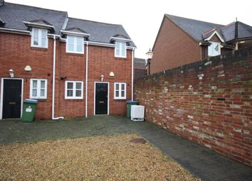 Thumbnail 2 bedroom end terrace house to rent in High Street, Fareham