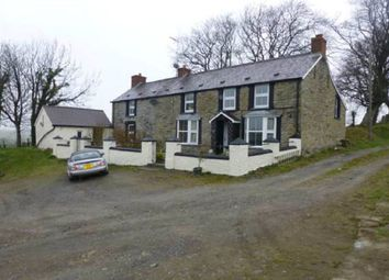 Thumbnail 4 bed property for sale in Top Lady Road, Cardigan, Ceredigion