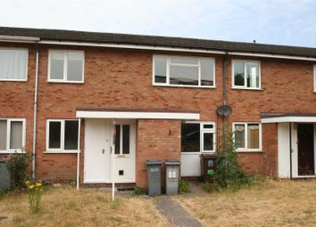 Thumbnail 2 bedroom maisonette for sale in Rowood Drive, Solihull