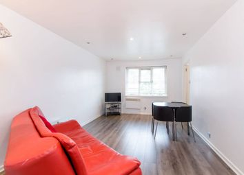 Thumbnail 1 bed flat to rent in Theatre Street, Clapham Junction