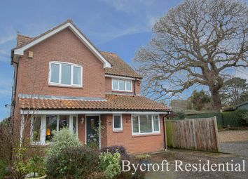 4 bed detached house for sale in Oxcroft, Acle, Norwich NR13