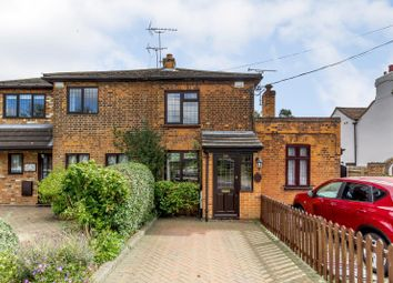 2 bed terraced house for sale in Roman Road, Mountnessing, Brentwood CM15