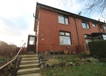 Thumbnail 2 bedroom end terrace house for sale in Canon Street, Rochdale, Greater Manchester