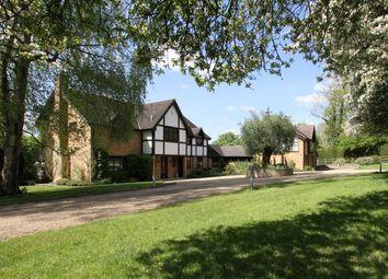Thumbnail 5 bedroom detached house for sale in Alleyns Lane, Cookham Dean