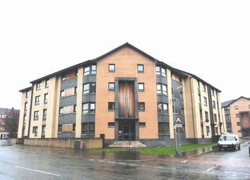 Thumbnail 2 bed flat to rent in Arcadia Street, Glasgow Green, Glasgow, Lanarkshire
