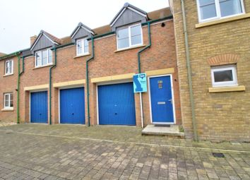 Thumbnail 2 bed mews house for sale in Dunsley Vale, Swindon
