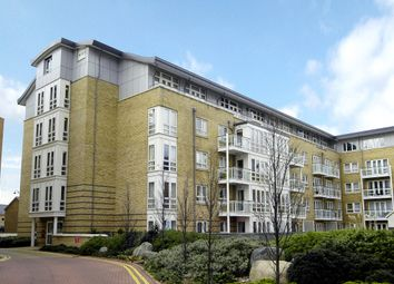 Thumbnail 2 bed flat for sale in St Davids Square, Lockes Wharf, Docklands