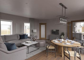 Thumbnail 4 bed detached house for sale in Cranfield Park Road, Wickford, Essex