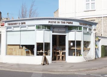 Thumbnail Restaurant/cafe for sale in Lark Place, Bath