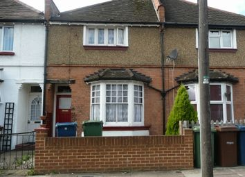Thumbnail 3 bed terraced house to rent in Thomson Road, Wealdstone