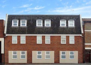 Thumbnail 1 bed flat to rent in Vectis Court, Newport Street, Swindon, Wiltshire