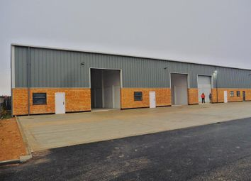 Thumbnail Light industrial to let in Unit 5 & 6, 51 Algores Way, Wisbech