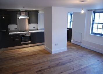Thumbnail 2 bed flat to rent in The Barony, Windmill Road, Kirkcaldy, 3Aj
