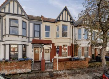 Thumbnail 3 bed flat to rent in Palermo Road, London