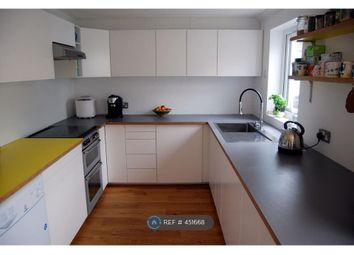 Thumbnail 4 bed terraced house to rent in Portland Gardens, Falmouth