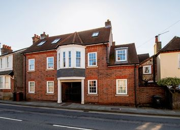 Thumbnail 1 bed flat for sale in Orchard Street, Chichester