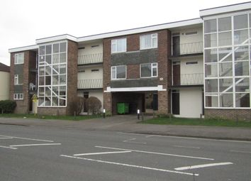 Thumbnail 2 bedroom flat for sale in Forton Road, Gosport