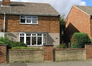 Thumbnail 2 bed semi-detached house to rent in Queensway, Shildon