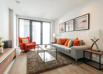 Thumbnail 3 bed flat for sale in King's Mews, Bloomsbury, London