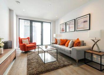 3 bed flat for sale in King's Mews, Bloomsbury, London WC1N