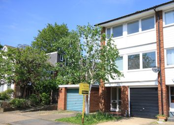 Thumbnail 3 bed end terrace house for sale in Foxwood Road, Blackheath