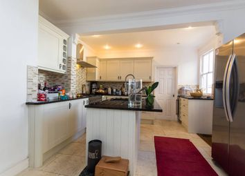 Thumbnail 5 bedroom semi-detached house for sale in Parchmore Road, Thornton Heath