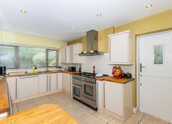 Thumbnail 3 bed semi-detached house for sale in Glebe Avenue, Grappenhall, Warrington, Cheshire