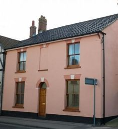 Thumbnail 1 bed flat to rent in B Blyburgate, Beccles, Suffolk