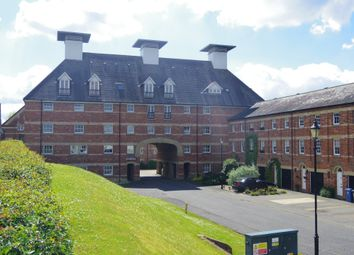 Thumbnail 2 bed flat to rent in Long Melford, Sudbury, Suffolk