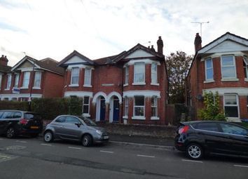 Thumbnail 5 bedroom semi-detached house for sale in Polygon, Southampton, Hampshire
