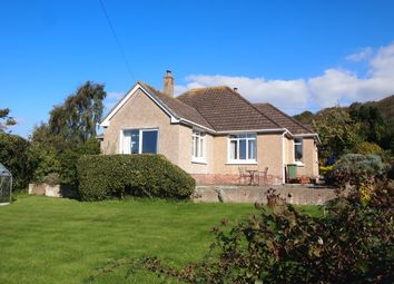 Thumbnail 4 bed detached house for sale in Willand Road, Braunton