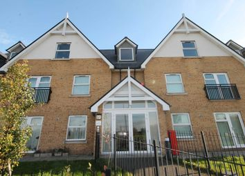 Thumbnail Flat for sale in Perry Street, Crayford, Dartford