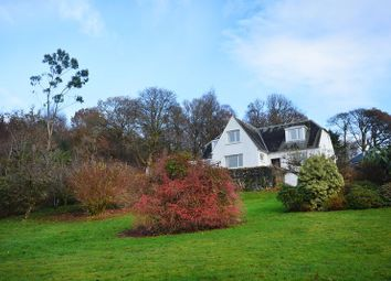 Thumbnail 5 bed detached house for sale in Bracklinn Road, Callander