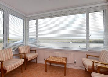 Thumbnail 3 bed bungalow for sale in Coast Drive, Lydd On Sea, Kent