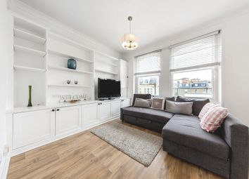 Thumbnail 2 bedroom flat to rent in Matheson Road, London