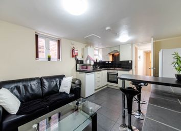 Thumbnail 2 bed flat to rent in Bolton Road, Salford, Manchester