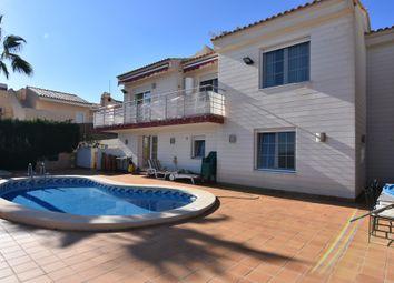 Thumbnail 4 bed villa for sale in Bolnuevo, Bolneuvo, Murcia, Spain