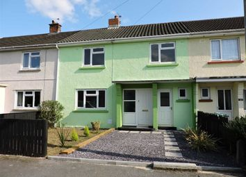 Thumbnail 3 bedroom terraced house to rent in Trenel, Burry Port