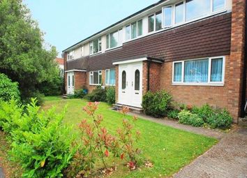 Thumbnail 3 bedroom maisonette to rent in West Court, Lexden Road, Colchester