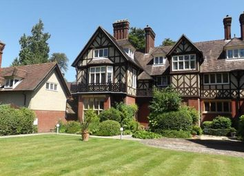 Thumbnail 2 bed flat for sale in Minstead, Lyndhurst, Hampshire