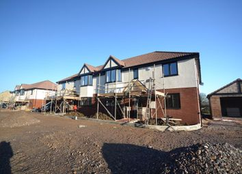 4 bed semi-detached house for sale in Brecklands Nursery, Siston Lane, Webbs Heath, Bristol BS30