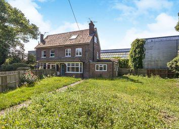 Thumbnail 3 bed semi-detached house for sale in Maidstone Road, Paddock Wood, Tonbridge